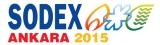 SODEX 2015