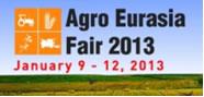 AGRO EURASIA FAIR 2013