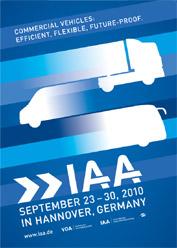 IAA COMMERCIAL VEHICLES 2008