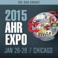 2015 AHR EXPO  CHICAGO